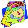 Letter L Jigsaw Puzzle