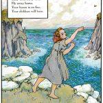 Lady Bird — Illustrated by Frederick Richardson