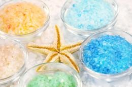 Pina Colada Bath Salts