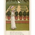 Kate Greenaway Posters