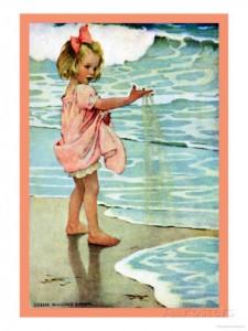 Jessie Wilcox Smith Posters