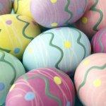 Easter Egg Trivia