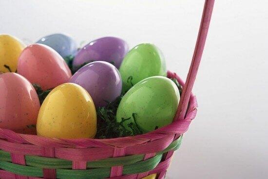 Favorite Christian Easter Songs