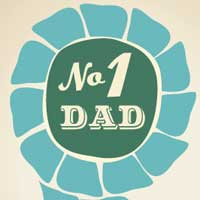 Number One Dad