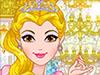 So Sakura: Cute Princess Makeover