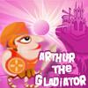 Arthur The Gladiator