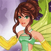 Fashion Studio – Fairy Dress