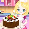 Happy Cake Maker HD