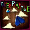 Paper Plane Trial Flash