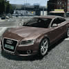 Audi A5 Puzzle