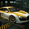 Audi R8 Puzzle