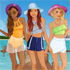 BFF Studio Caribbean Cruise