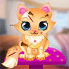 Cute Cat Salon