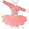 Fashion Studio – Ballerina