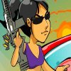Mafia Girl Action 2