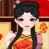 Pretty Chinese Princess Style Dress Up