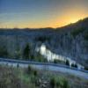 Taum Sauk Reservoir Jigsaw
