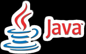 Java by Oracle