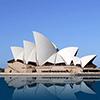 Australia Opera House Jigsaw