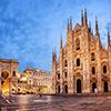 Milano Duomo Jigsaw