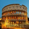 Rome Colosseum Jigsaw