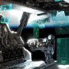 Spaceship Enterprise Escape