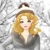First Snow Dress Up