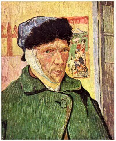 About Vincent Van Gogh 187 Almanac 187 Surfnetkids