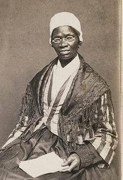 coloring pages for sojourner truth - photo#29