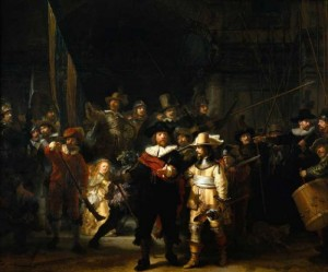 Rembrandt Gallery