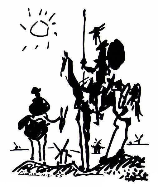 Don Quixote, 1955