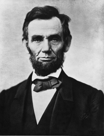 10 Facts about Abraham Lincoln