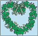 St. Patrick's Day Blessings and Poems