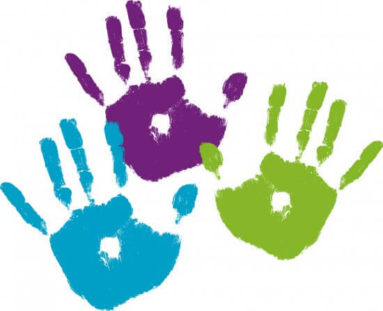Mother's Day Handprint Poems