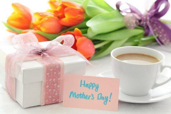Homemade Gifts to Make for Mother's Day