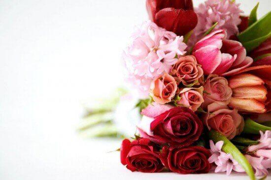 BouquetPrettyFlowers