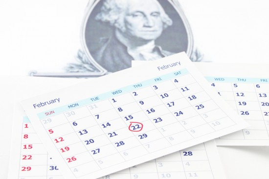 When Is Presidents' Day?
