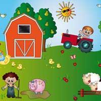Farm Land Differences