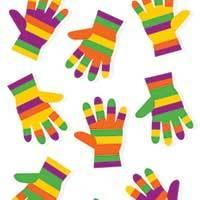 Glove Pairs Matching
