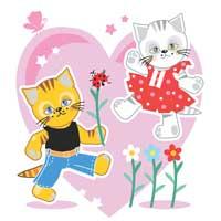Kitten Romance