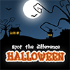 Spot the Difference – Halloween
