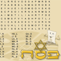 Passover Word Puzzle