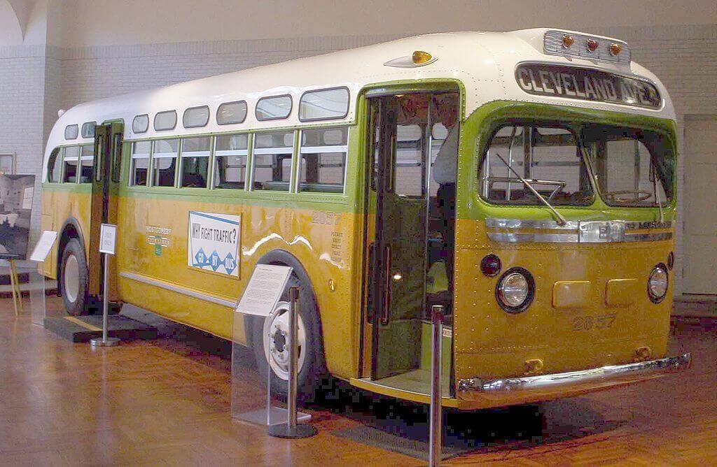 Montgomery Bus Boycott Resources Surfnetkids