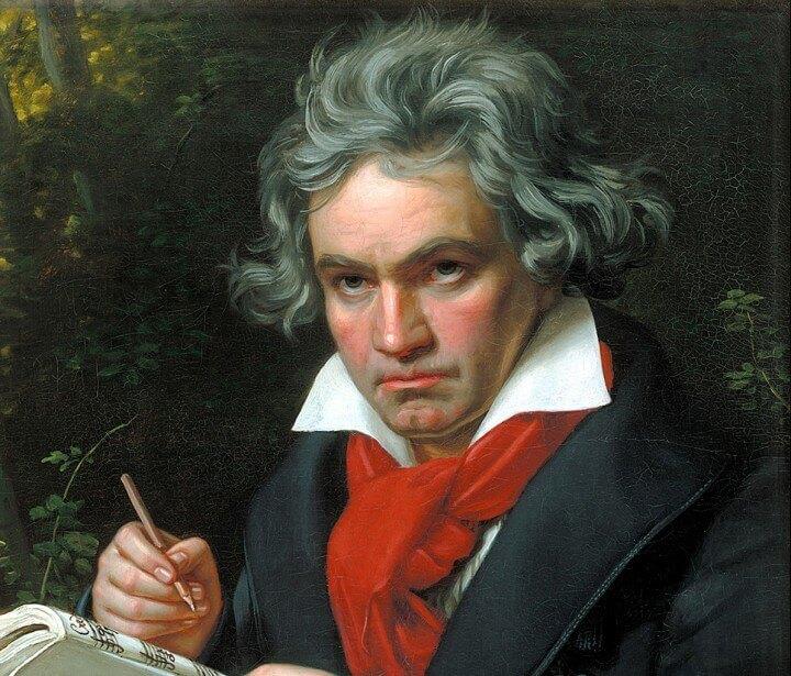 Beethoven E