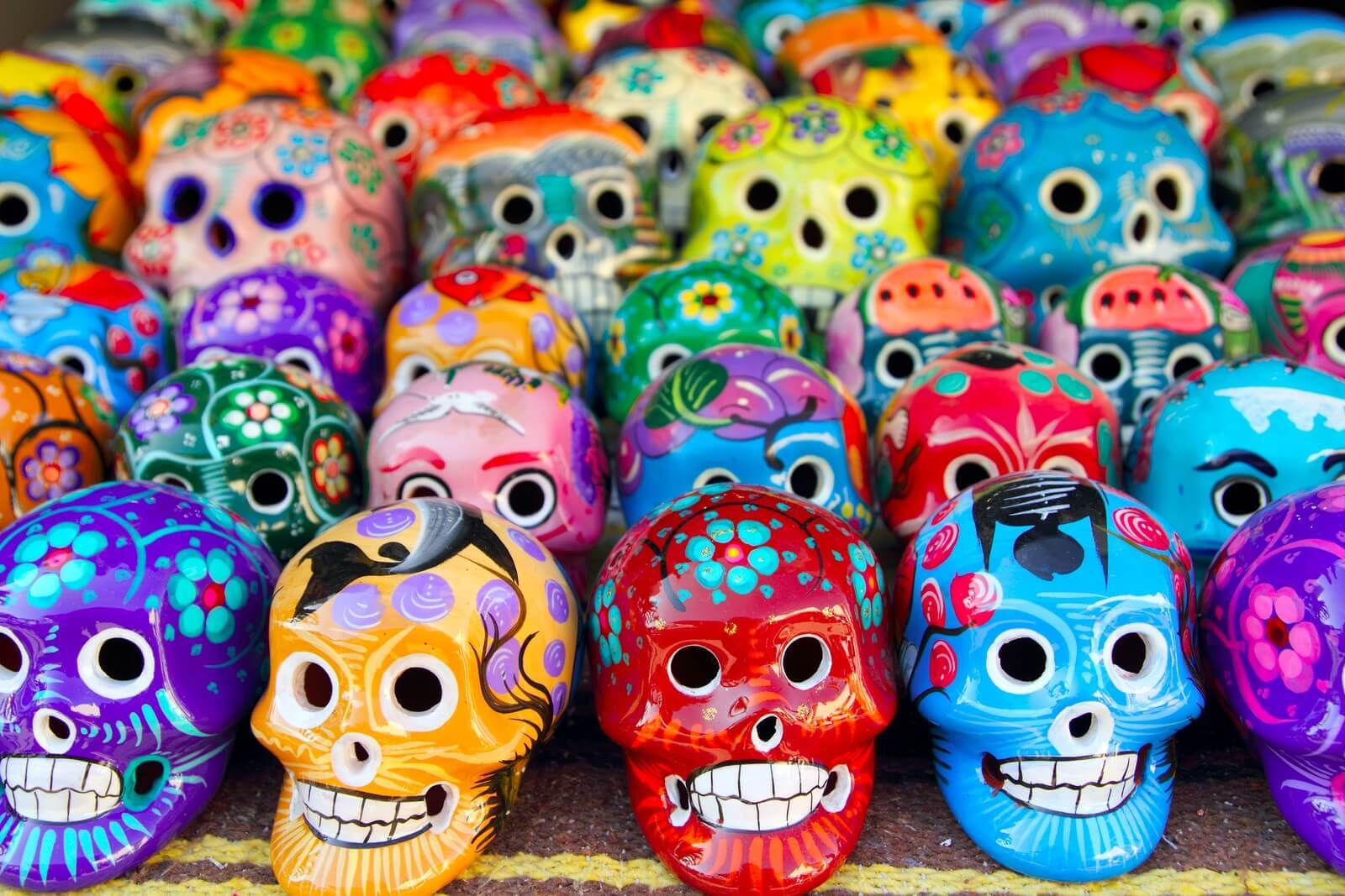 Day of the Dead  Resources  Surfnetkids