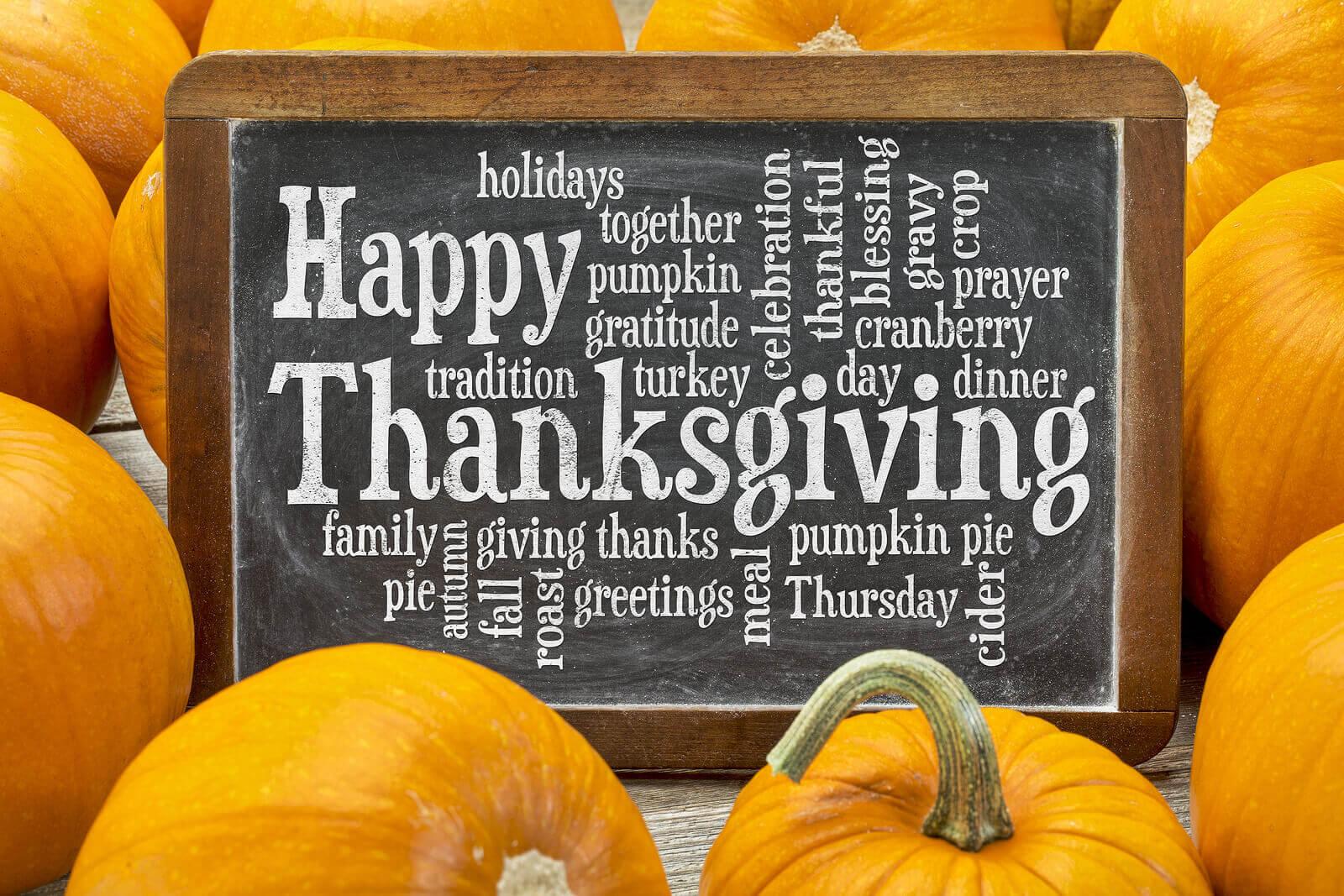 thanksgiving gratitude craft