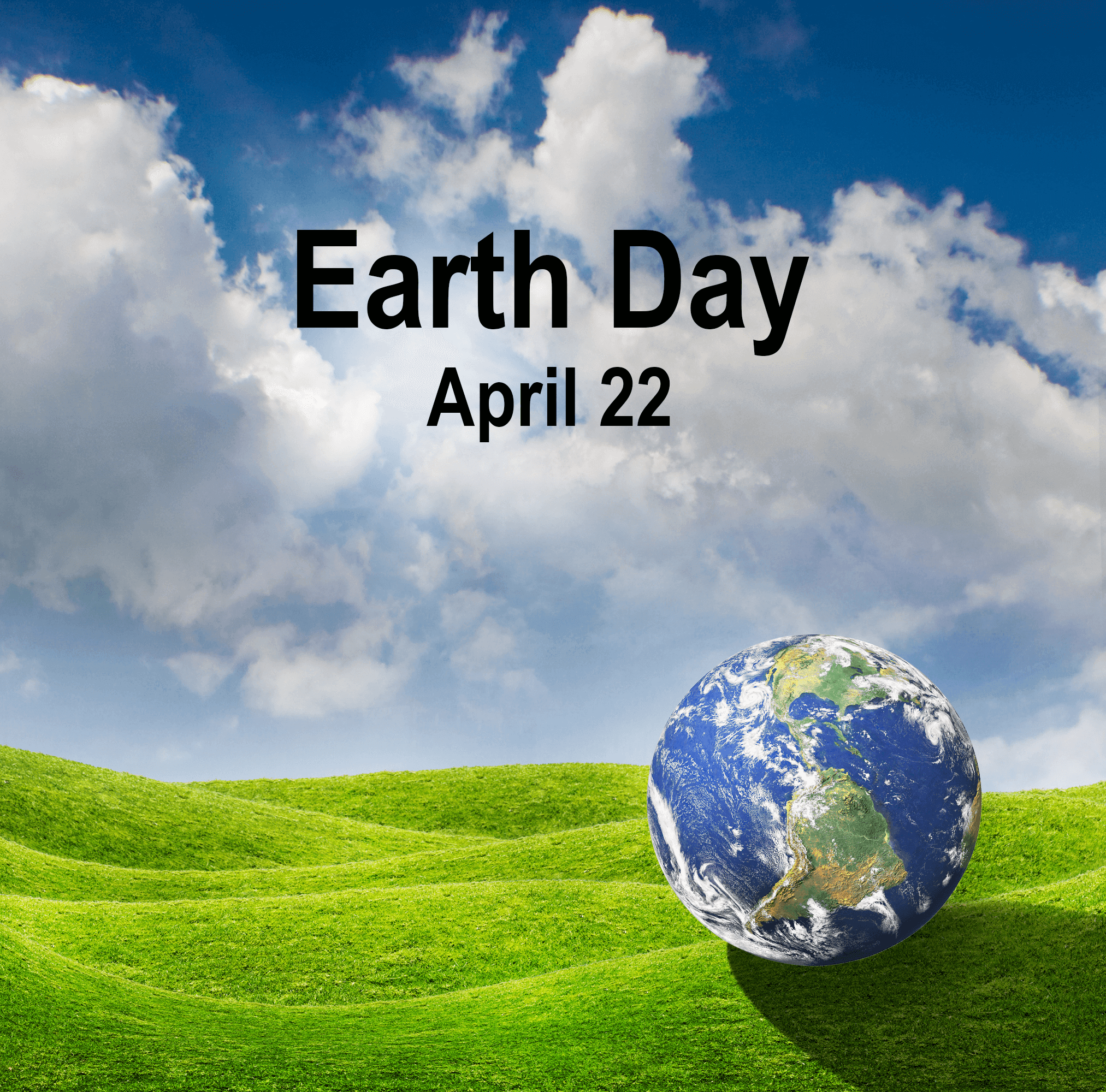earth day - photo #14