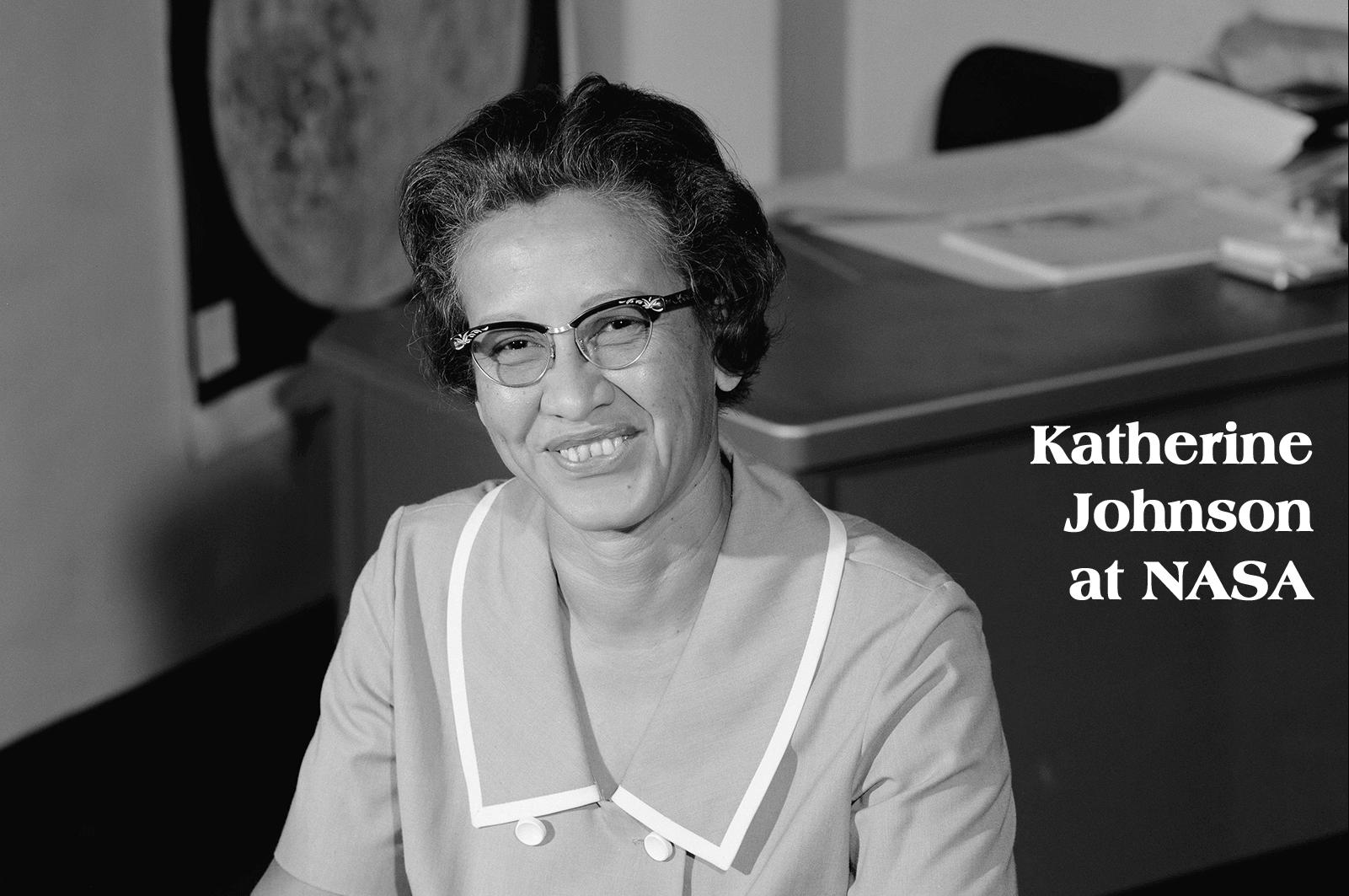 Katherine Johnson on Early Childhood Free Printables