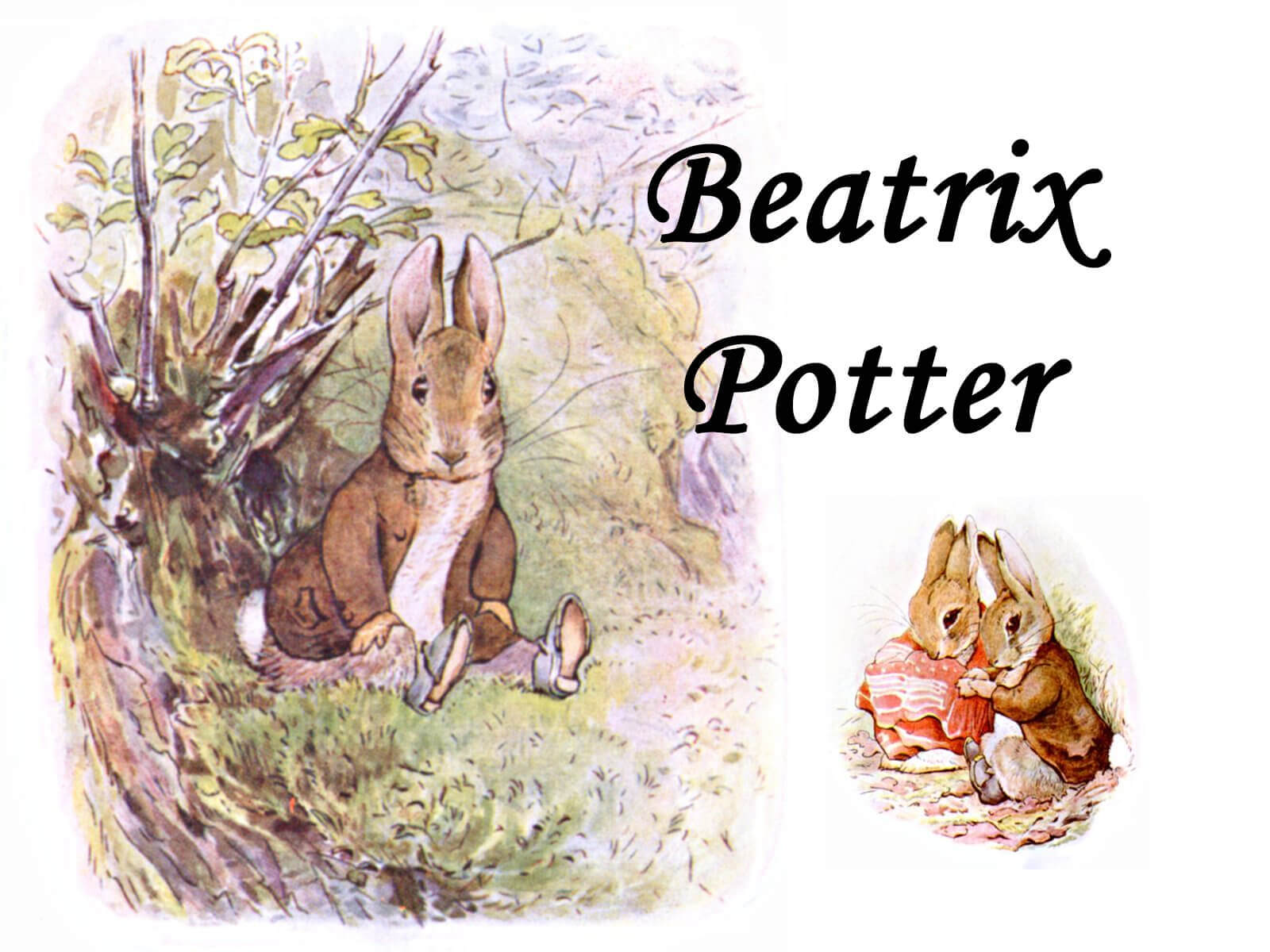 Beatrix Potter 187 Resources 187 Surfnetkids