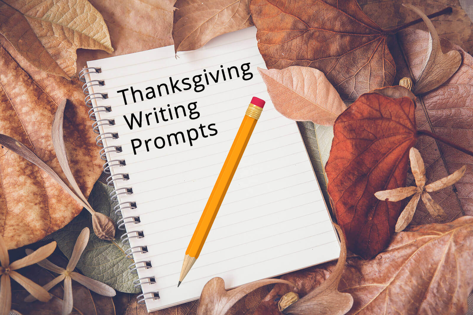 Classroom Handout Ideas ~ Thanksgiving writing prompts resources surfnetkids